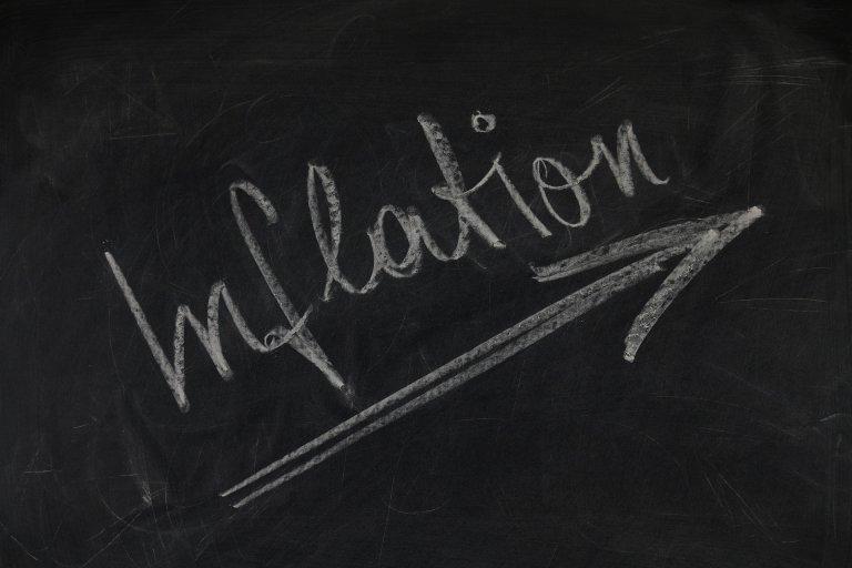 L'inflazione è arrivata, come sfruttarla
