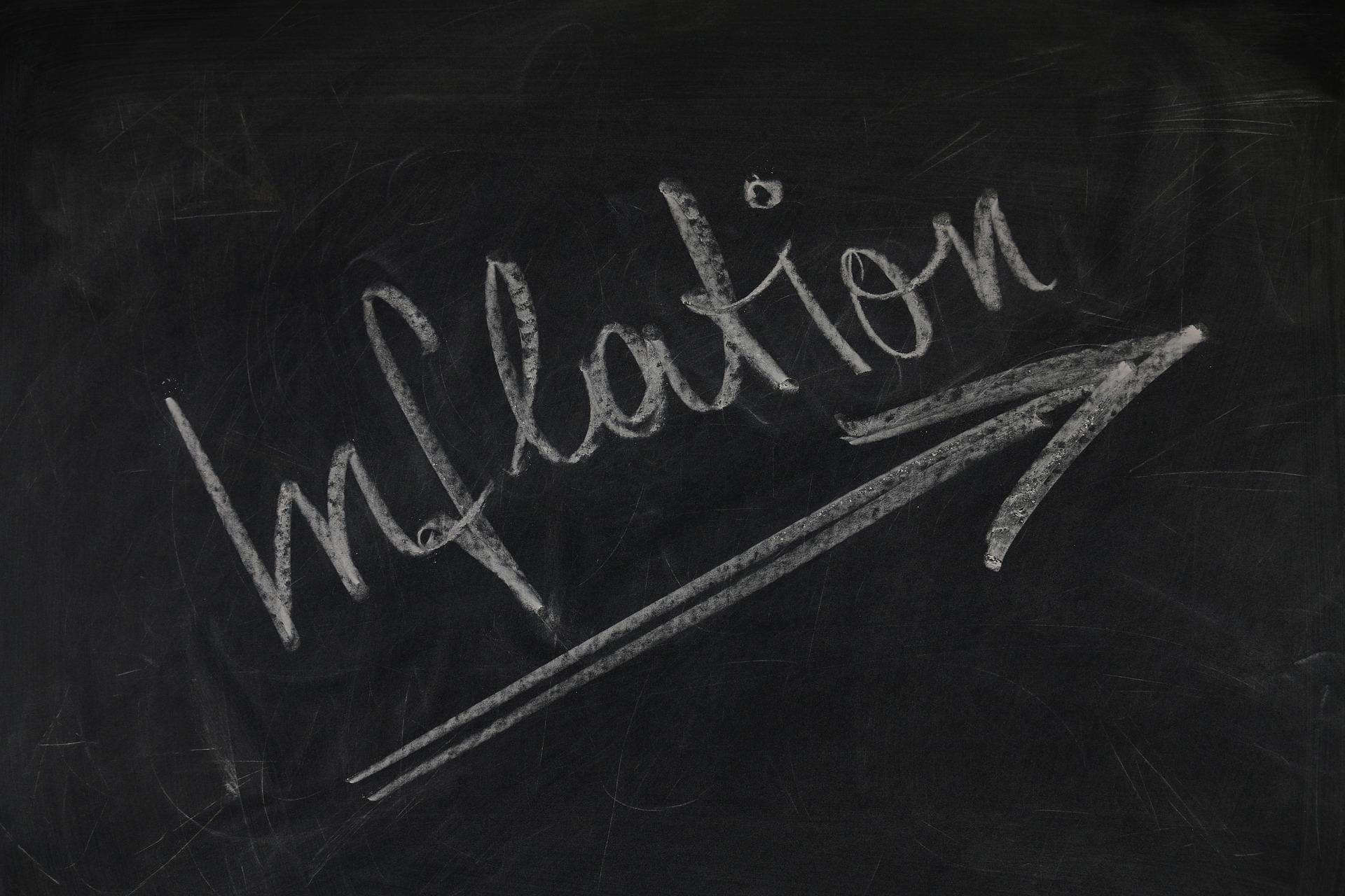 Read more about the article L'inflazione è arrivata, come sfruttarla