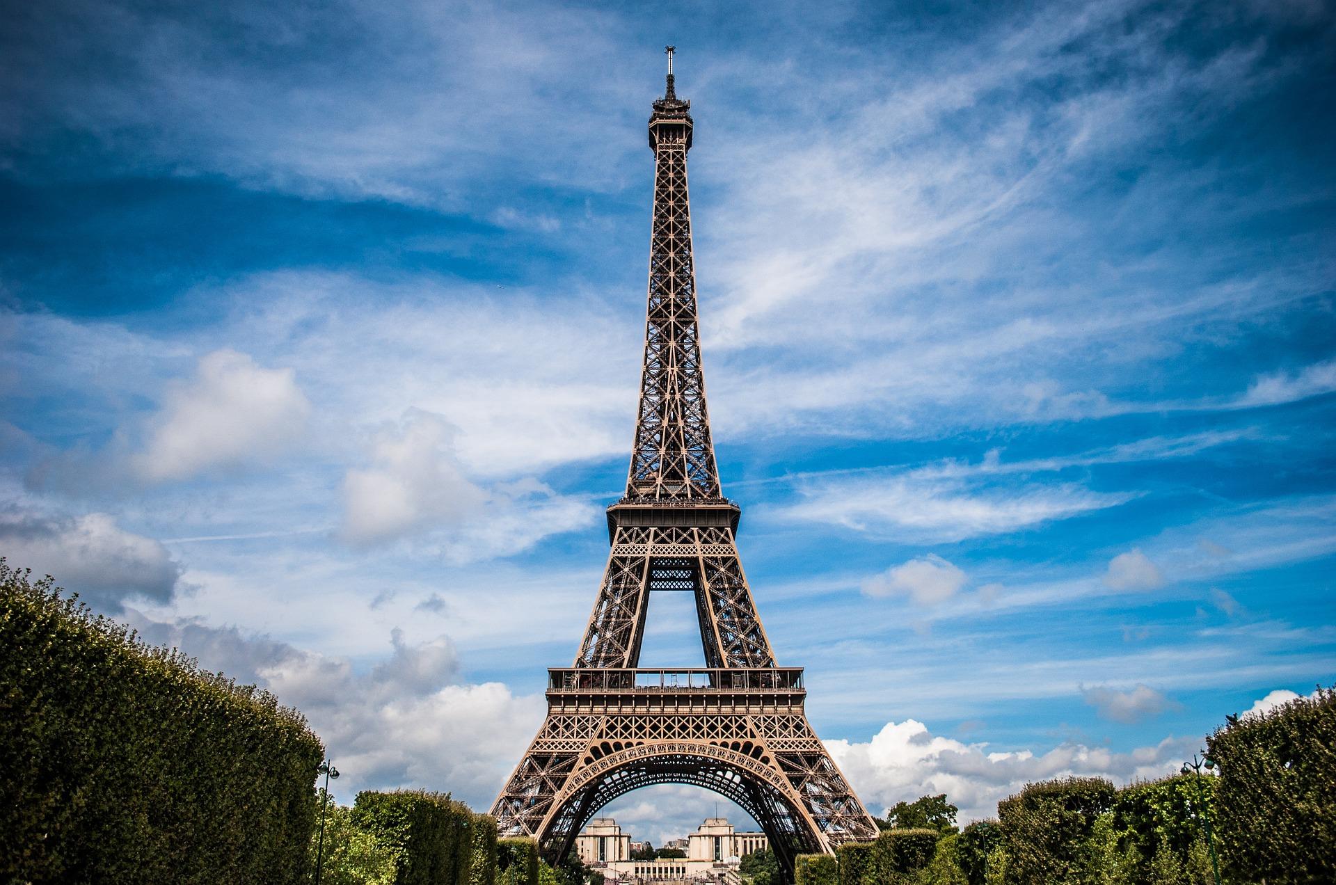 Le 50 aziende più grandi in Francia