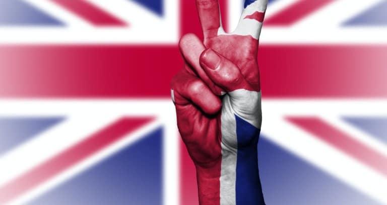 Le 50 aziende più grandi nel Regno Unito