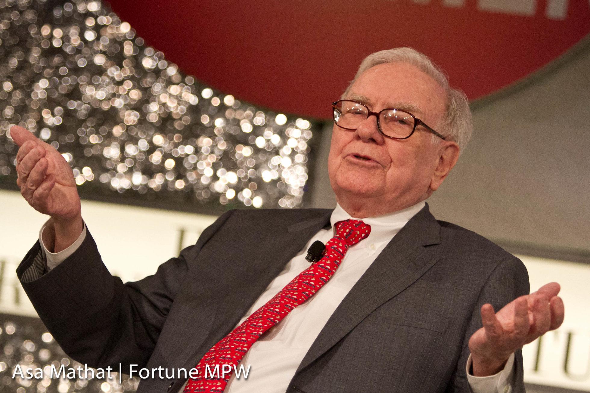 Read more about the article Berkshire Hathaway manda in crisi il Nasdaq, il prezzo è troppo alto