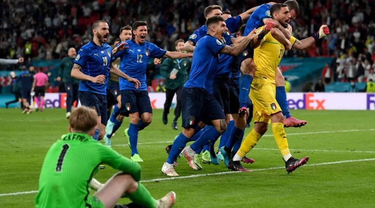 Read more about the article Juve, Roma e Lazio in borsa, all'indomani della vittoria dell'Europeo